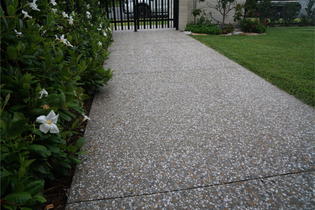 Sealing and maintaining your concrete surface